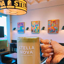 Order coffee, food, and anything else we sell at stella nova coffee shops in oklahoma city. Stellanovacoffee Instagram Profile With Posts And Stories Picuki Com