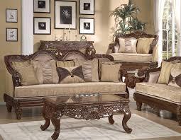 Sofas Center  Traditional Elegant Sofa Setstraditional Sets - Living room furnitures