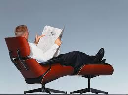 Eames Chair With Ottoman Eames Lounge Chair Ottoman Armchair Vitra