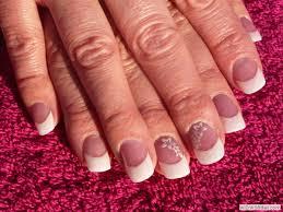 wedding nails by fancyfingers me uk
