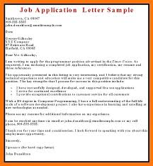 Application Letter Format For Job Vacancy Luxury Application Letters