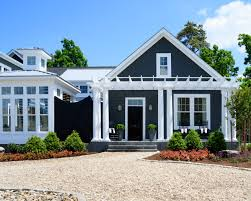 Best Exterior Paint Color For Small Houses