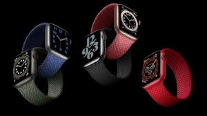 <b>Apple Watch</b> 6 release date, price, news and blood oxygen monitoring