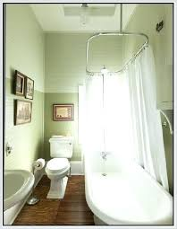 clawfoot shower rods tub shower conversion kit home design ideas tub shower rod tub shower conversion