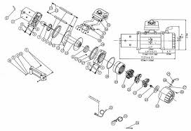 ironman winch solenoid wiring diagram wiring diagram and hernes wiring diagram for 12 volt winch relay the