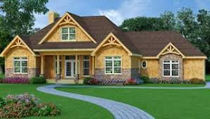 house plans with walkout basement. Delighful Plans Craftsman House Plans By DFD Intended With Walkout Basement