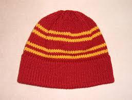 Harry Potter Scarf Knitting Pattern New Decoration
