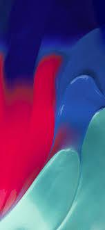 wall art: Abstract Art Iphone X Wallpaper