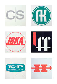 Scandinavian Logos from the 1960s and 70s | Logos & Marks ...