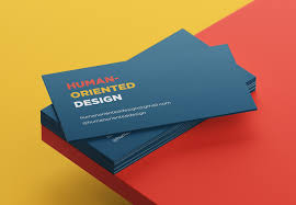 Human Oriented Design Identity For Human Oriented Design Hod Agency On Behance