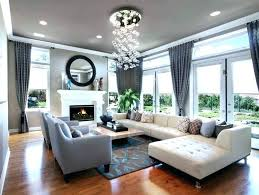 living room design ideas with corner