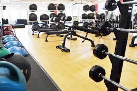 Lr Fordham Gym In Bronx Lucille Roberts
