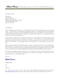 executive chef cover letter template executive chef cover letter