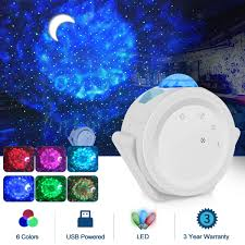 Ocean Night Light Best Discount 43712 Sxzm Starry Sky Projector Led Nebula