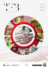Thai Food Business Directory Issue 2019/2020 by Green World Publication  Company Limited - issuu