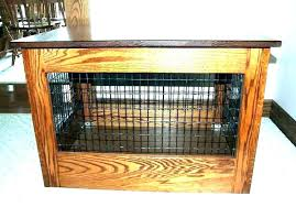 Fancy dog crates furniture Narrow Dog Pet Crate Furniture Crate End Table Pet Crate Furniture End Table Pet Crates Dog Kennel End Pet Crate Furniture Double Dog Buzzlike Pet Crate Furniture Pet Crate End Table Interior Furniture Dog