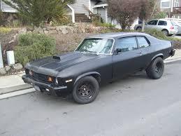 All Chevy black chevy nova : Jetblack73nova's jet black 73 nova - Chevy Nova Forum