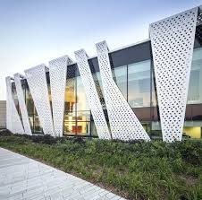 commercial building facades ideas cool building facades featuring  unconventional design strategies ideas to draw step by