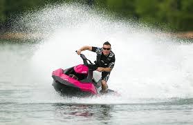 sea doo spark personal watercraft