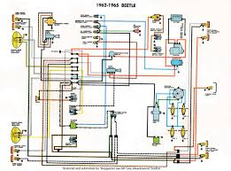 info from vw beetle engine wiring at 70 Vw Wiring Diagram