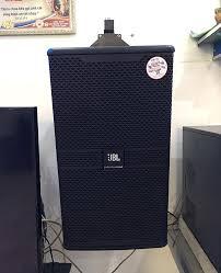 Nâng cấp bộ dàn karaoke JBL cho gia đình anh Cường ở Trảng Bom, Đồng Nai ( JBL KP4010, Famous 3206, JBL KX180)