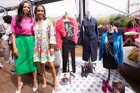 Costume Designer How Kenya Barriss Secret Weapon Has Helped Turned Yara
