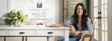 Magnolia Home by Joanna Gaines Furniture Collection