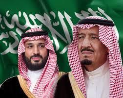 الملك سلمان وولي عهده يعزيان أمير دولة الكويت في وفاة الشيخ منصور الأحمد  الجابر - دولة الأحواز العربية