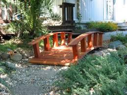 31 cool diy garden bridges