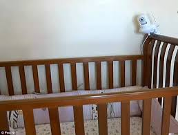 Hacker gets into Ohio couple's baby monitor and shouts 'Wake up baby ...