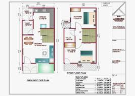 plot corner designs plans small lots with narrow south style three story feet house plan site