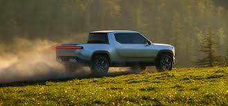 Secretive Electric Car Startup Rivian Emerges From Stealth Mode With ...