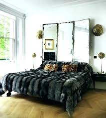 mirrored king bed – ecoglobal.info