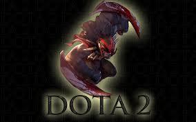 dota 2 bloodseeker by justango on deviantart