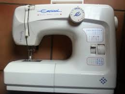 Empisal Dressmaker 270d Sewing Machine