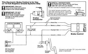 wiring diagram electric trailer brake control the wiring diagram typical vehicle trailer brake control wiring diagram wiring diagram
