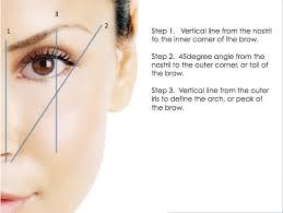 Eyebrows On Fleek Zyn Beauty