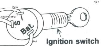 stern drive ignition systems 101 Lawn Mower Ignition Switch Wiring Diagram igfig1thumb jpg 7633 bytes