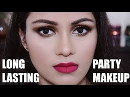 аааёа аааа ааааа ааа аааааа ааааа summer long lasting party makeup tutorial in hindi