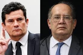 Gilmar quer sessão presencial no STF para julgar suspeição de Moro | VEJA