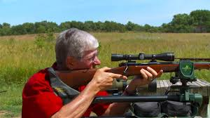 Gunsmithing How To Sight In A Rifle Scope Presented By Larry Potterfield Of Midwayusa