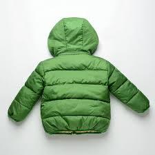 80 110cm thick velvet kids girls boys winter coat warm children s winter jackets cotton infant clothing padded jacket clothes jpg