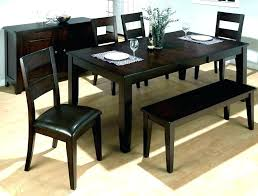 ikea dining table set bench dining table dining room table bench round dining table set for 6 ikea