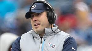 Titans Promote Arthur Smith to Offensive Coordinator