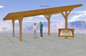 woodwork diy plans for a carport plans pdf free