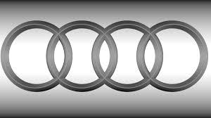 audi logo truth in engineering transparent background. audi logo 3d model obj blend mtl 1 truth in engineering transparent background