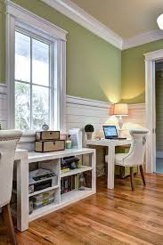 home office paint color. south carolina elevated beach house home office paint color