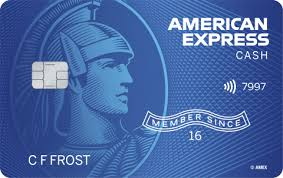 american express cash magnet credit