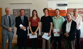 uts journalism essay prizes awarded rule of law institute of  click to see uts essay prize winners