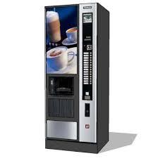 Revit Vending Machine Mesmerizing Vending Machines48 48D Model FormFonts 48D Models Textures
